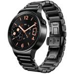 华为Watch动感系列(黑色不锈钢三珠表带) 智能手表/华为