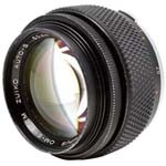 奥林巴斯OM 50mm f/1.2 镜头&滤镜/奥林巴斯
