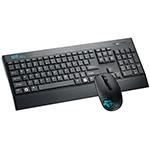 富德KM9000无线键鼠套装 键鼠套装/富德