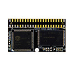 金胜维44PIN DOM电子硬盘(8GB) 固态硬盘/金胜维