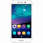 SUGAR 2 SS136(16GB/双4G) 手机/SUGAR