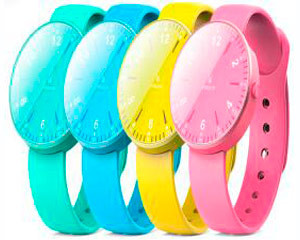 inWatch color