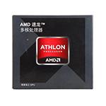 AMD 速龙 X4 740 CPU/AMD