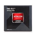 AMD 速龙 X4 870K(盒) CPU/AMD