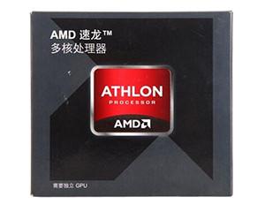 AMD 速龙 X4 740图片