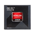 AMD 速龙 X4 750K CPU/AMD