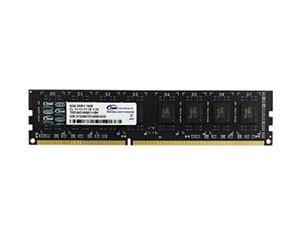 十铨科技DDR3 1600 4G(TED34G1600C11BK)图片