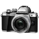 奥林巴斯E-M10 II套机(14-42mm EZ) 数码相机/奥林巴斯