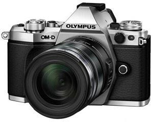 奥林巴斯E-M5 II套机(12-40mm)