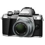 奥林巴斯E-M10 II套机(45mm) 数码相机/奥林巴斯