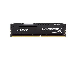 金士顿骇客神条Fury DDR4 2400 8G图片
