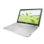 华硕N551VW6700(8GB/1TB/4G独显) 笔记本电脑/华硕