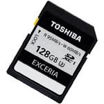 东芝SD UHS-1 U3存储卡(128GB) 闪存卡/东芝