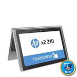 惠普X2 210 G1(2GB/32GB) 笔记本电脑/惠普