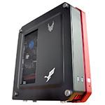 名龙堂御龙者H-I500台式电脑主机(i5-4590 8G 128G SSD Win7) DIY组装电脑/名龙堂