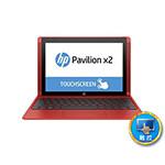 惠普PAVILION X2 DETACH 10-N122TU(P7G59PA) 笔记本电脑/惠普