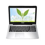华硕F454LJ5010(4GCB/500GB/2G独显) 笔记本电脑/华硕
