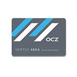 Toshiba饥饿鲨 Vertex 460A系列 VTX460A-25SAT3-120G(120GB) 固态硬盘/Toshiba饥饿鲨