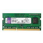 金士顿低电压版 2GB DDR3 1600(KVR16LS11/2) 内存/金士顿
