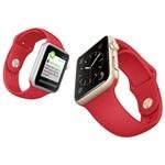 苹果Apple Watch Sport 春节版