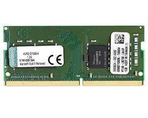金士顿4GB DDR4 2133(KVR21S15S8/4)图片