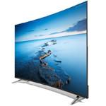 TCL L55C1-SCUD(超薄曲面) 平板电视/TCL