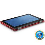 戴尔Inspiron 灵越 11 3000系列 红色(INS11WD-6208TR) 笔记本电脑/戴尔
