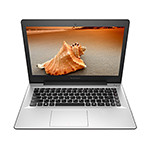 联想Ideapad 500S-15ISK-IFI(4GB/500GB/2G独显) 笔记本电脑/联想