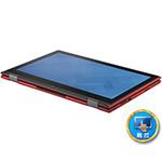 戴尔Inspiron 灵越 13 7000系列 红色(INS13WD-8308TR) 笔记本电脑/戴尔