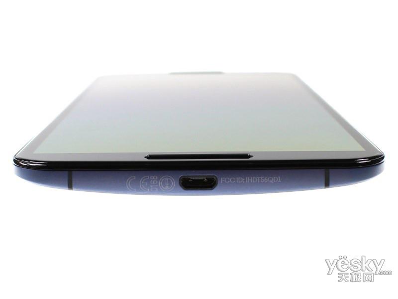 摩托罗拉Nexus 6(64GB/联通3G)