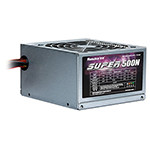 航嘉SUPER500N 电源/航嘉