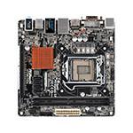 华擎H170M-ITX/AC 主板/华擎