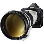 佳能EOS-1D X Mark II套机(400mm II IS) 数码相机/佳能
