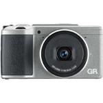 理光GR II Silver Edition 数码相机/理光