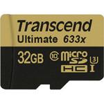 创见TF卡 633X U3(32GB) 闪存卡/创见
