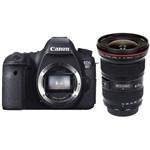 佳能6D套机(16-35mm II) 数码相机/佳能