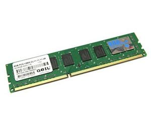 金邦千禧条系列8GB DDR3 1600 C11图片