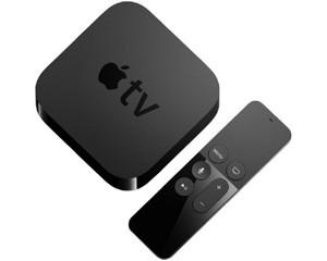 苹果Apple TV第四代
