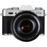 富士X-T10套机(XF 18-135mm) 数码相机/富士