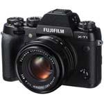 富士X-T1套机(XF 35mm f/1.4) 数码相机/富士