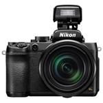 尼康DL(24-500mm) 数码相机/尼康