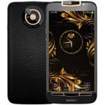 詹姆士R12玫瑰金典雅版(32GB/联通4G) 手机/詹姆士