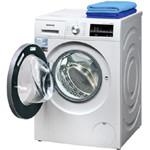 西门子XQG80-WD12G4C01W 洗衣机/西门子