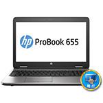 惠普ProBook 655 G2 笔记本电脑/惠普