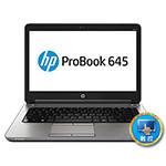 惠普ProBook 645 G2 笔记本电脑/惠普