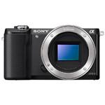 索尼ILCE-5000(单机) 数码相机/索尼