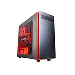 名龙堂名剑龙G4T E3 1231 V3/GTX960 四核DIY台式组装游戏电脑主机 DIY组装电脑/名龙堂