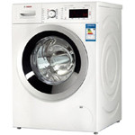 博世XQG90-WAS244601W 洗衣机/博世