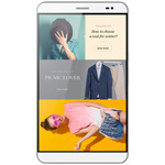 荣耀X2高配版(32GB/移动4G) 手机/荣耀