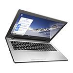 联想IdeaPad 300-15ISK(N3050/4GB/500GB/1G独显) 笔记本电脑/联想